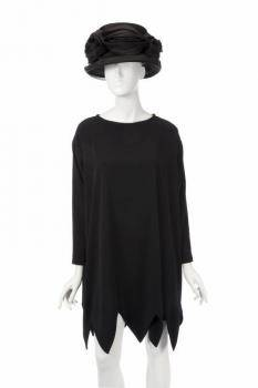 PHYLLIS DILLER BLACK ENSEMBLE