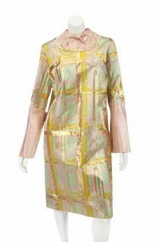 PHYLLIS DILLER TELEVISION WORN COSTUME