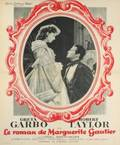 GRETA GARBO CAMILLE POSTERS