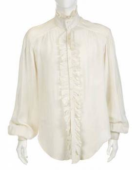 MICHAEL JACKSON GHOSTS DANCE SHIRT  sc 1 st  Archived Auctions & Realized price for MICHAEL JACKSON: GHOSTS COSTUMES