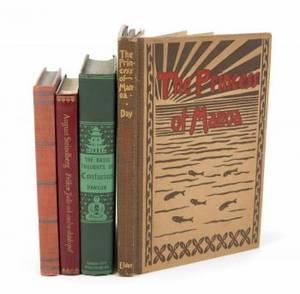 GRETA GARBO COLLECTION OF BOOKS