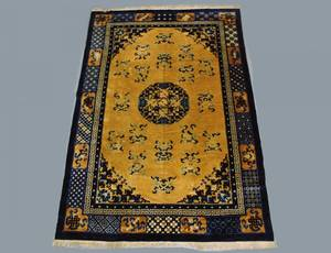 90 PEKING CHINESE CARPET