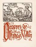 VILLON FRANCOIS VOLLARD AMBROSE
