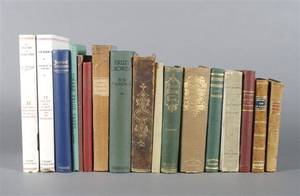 BOTANY A group of 14 books pertaining to fruit
