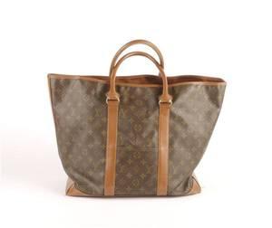 A Louis Vuitton Large Tote