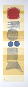 A Group of Three Japanese Woodblock Prints