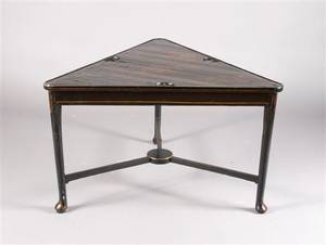 A Regency Lacquered and ParcelGilt Game Table