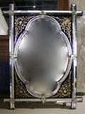 A Venetian Style Mirror