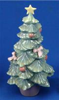 101 Lladro Christmas Tree Ornament 6261 Figurine