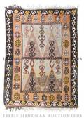 A Kilim Wool Carpet