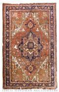 A European Carpet
