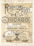 CHICAGO ROBINSON E
