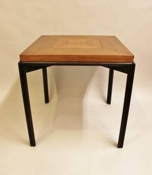 Dunbar Midcentury Modern Table