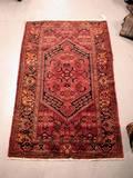 515 Persian Tribal Carpet