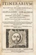 GERALDINI ALEXANDRI