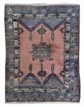 A Northwest Persian Wool Rug