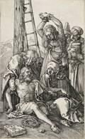 Albrecht Drer German 14711528 The Lamentation