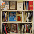 Group of Americana Reference Books and Catalogs