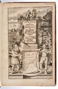 Falckenstein Johann Heinrich von 16821760 Antiquitates et Memorabilia Nordgaviae Veteris