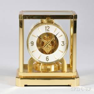 JaegerLeCoultre Atmos Clock
