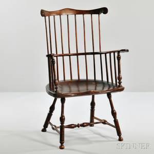 Combback Windsor Armchair