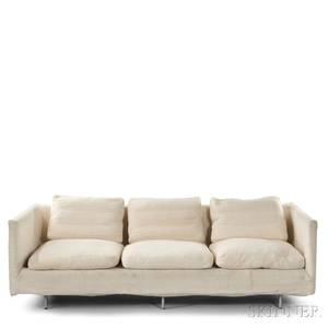 Ben Thompson for Design Research Sofa