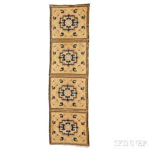 Chinese Long Rug