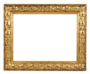 Copley Gallery Carved Giltwood Frame