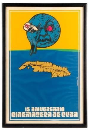 Antonio Fernndez Reboiro Cuban Cinema 1975