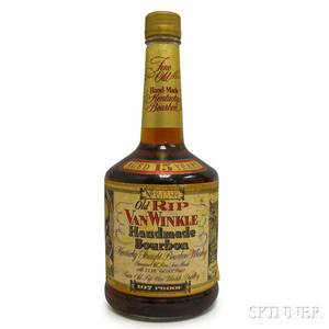 Old Rip Van Winkle Bourbon 15 Years Old 1 750ml bottle