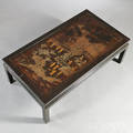 Asianstyle Coffee Table