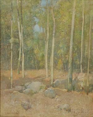 Emil Carlsen DanishAmerican 18531932 Early October