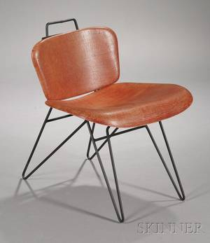 Chair Attributed to Greta Magnusson Grossman 19061999