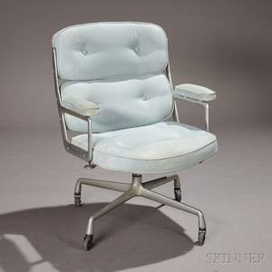 Charles and Ray Eames for Herman Miller Executive Chair