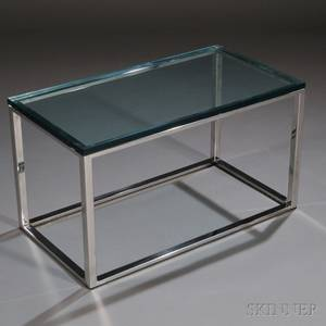 MidCentury Modern Coffee Table