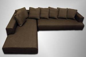 Ligne Roset Opium Sectional Sofa with Cover
