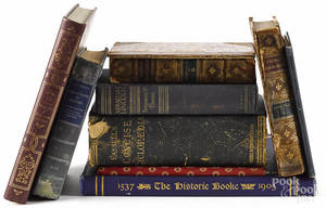 History reference books