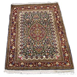 Indian Orientalstyle Rug