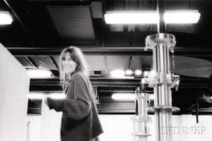 Michael Stipe American b 1960 Patti