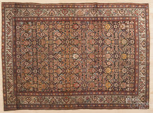 Malayer carpet early 20th c