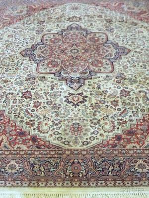 Contemporary Persian Design Carpet