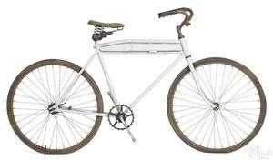Columbia war bicycle ca 1942