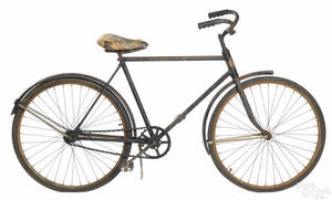 Columbia war bicycle ca 1942