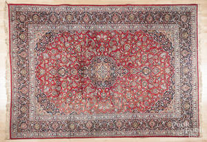 Semiantique roomsize Persian carpet