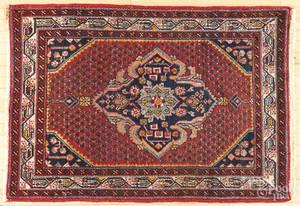 Persian mat