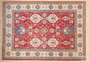 Contemporary Caucasian carpet
