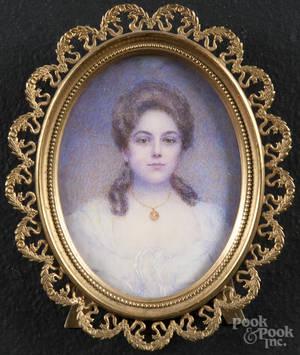Anna Margaretta Archambault