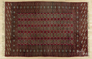 Semiantique Bohkara carpet