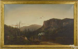 William Louis Sonntag Sr American 18221900