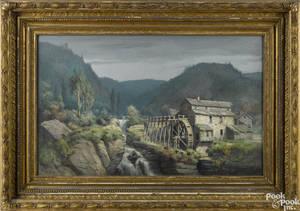 Hamilton I Marlatt American 18671929